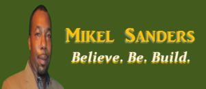 Mikel Sanders